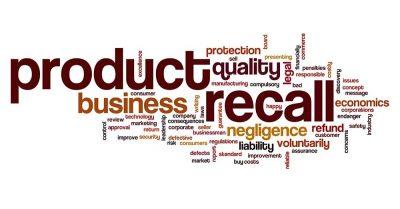 Preventing recalls with CodeIT