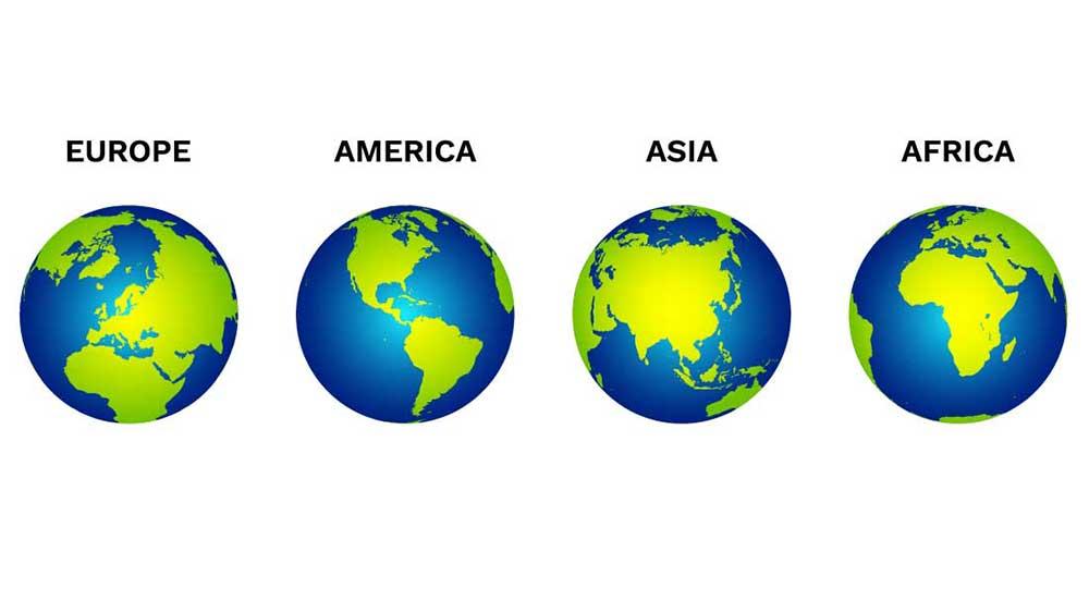 CodeIT around the world