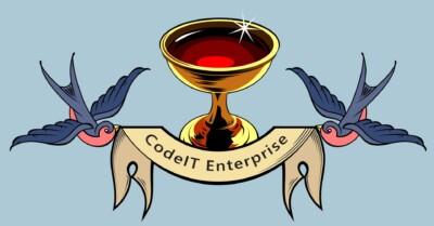 CodeIT-the-holy-grail