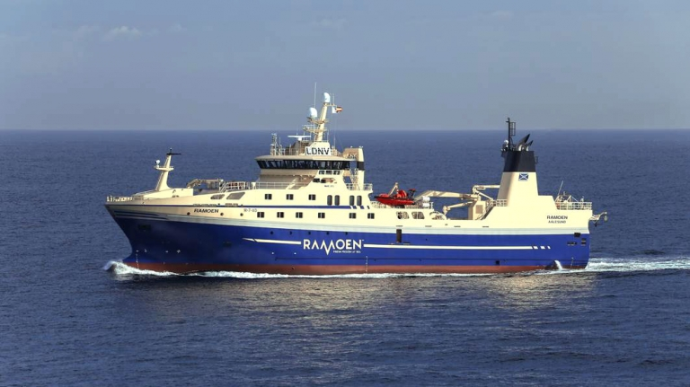 CodeIT-onboard-Ramoen-freezer-ship