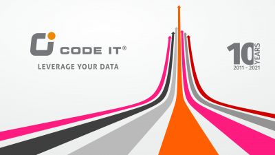 CodeIT targets becoming the Nordic market leader.