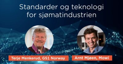 Seafood Industry Webinar with CodeIT