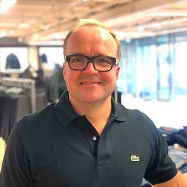 Kristian Persson CodeIT