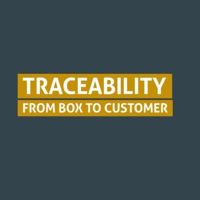 Traceability-from-Box-to-Customer